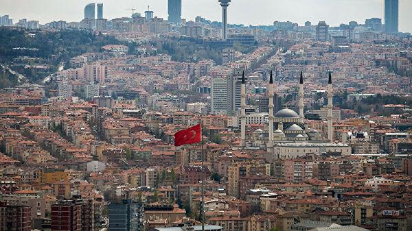 Анкара осудила Приштину због одлуке о отворању амбасаде у Јерусалиму