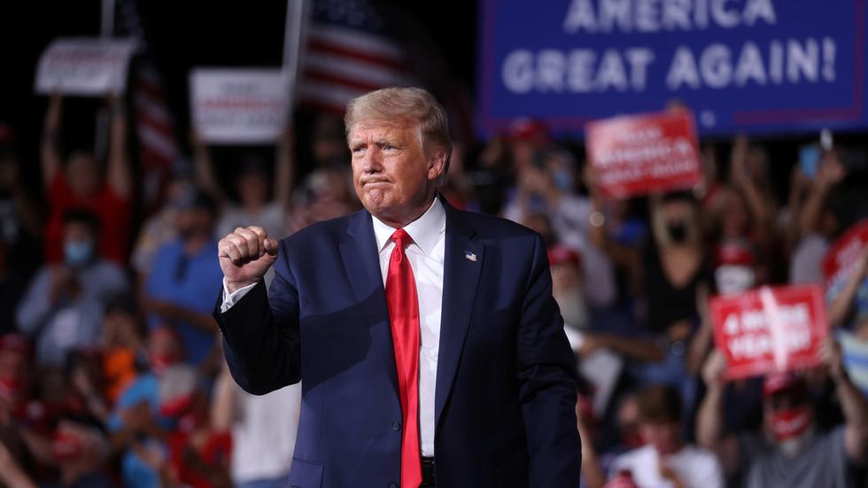 РТ: Трамп ће наредних дана објавити о повлачењу додатних снага из Авганистана и Ирака