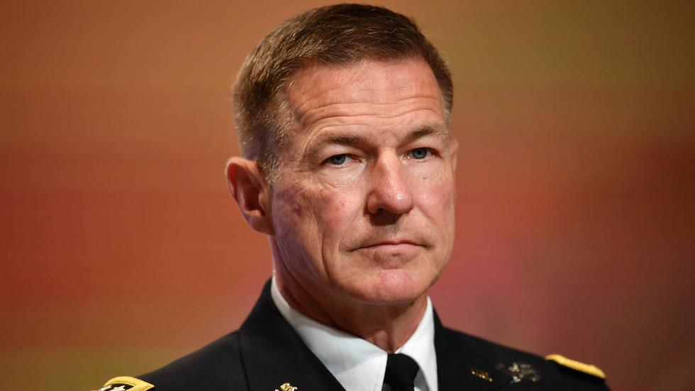 РТ: Начелник генералштаба америчке војске стао у одбрану Пентагона након што га је Трамп оптужио за удруживање са произвођачима оружја у бескрајним ратовима