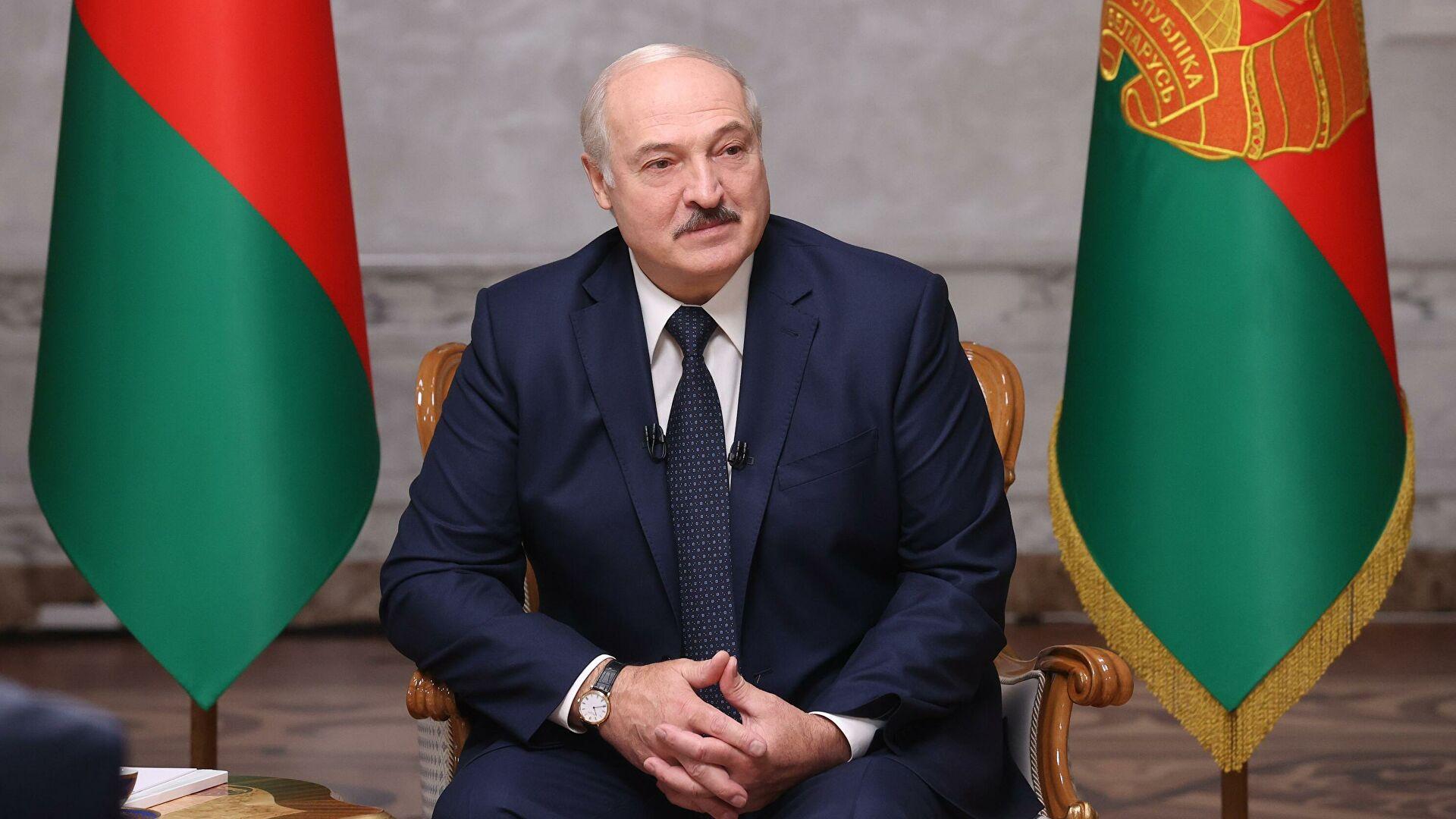 Лукашенко: Када би Белорусија ушла у НАТО претворили би је у арену борбених дејстава