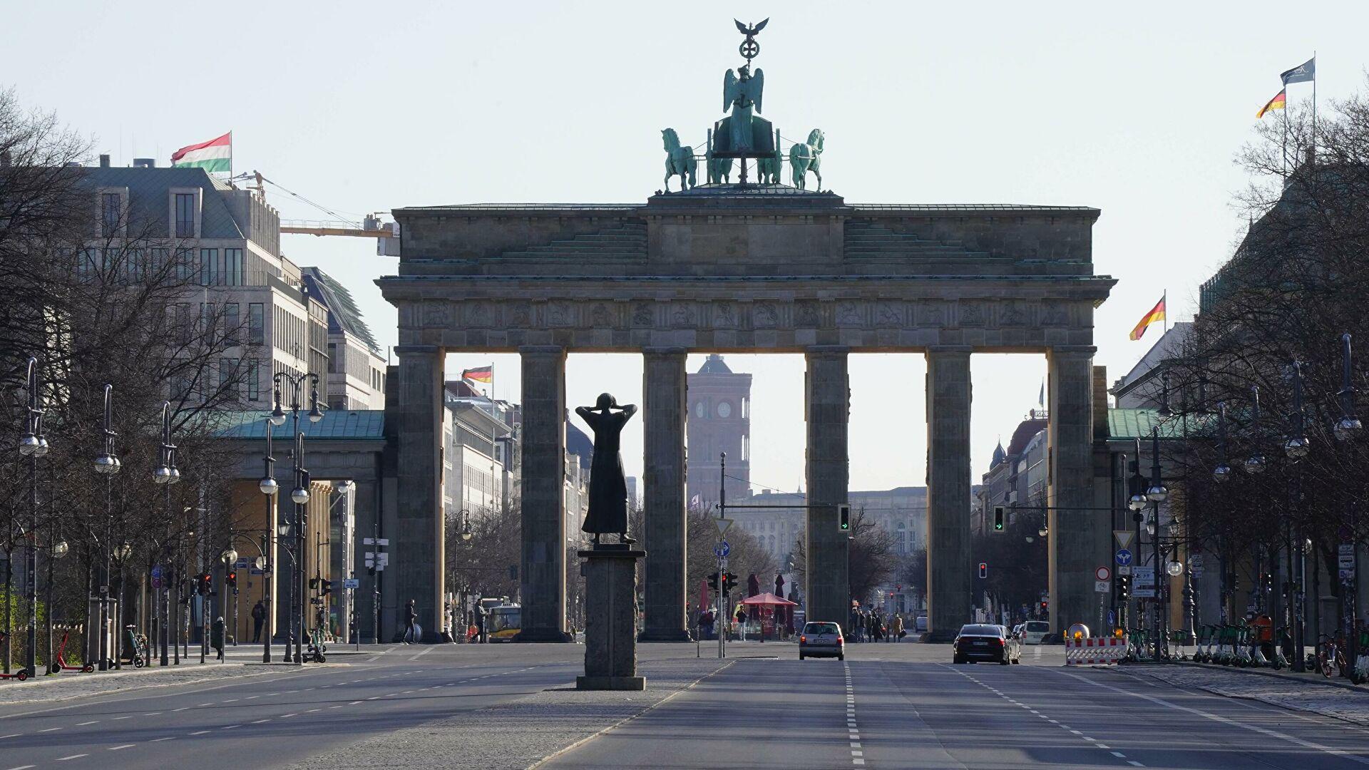 """""""Ситуација око Наваљног није питање билатералних односа Немачке и Русије"""""""