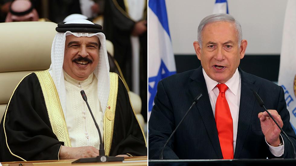 РТ: Бахреин ће следити потез УАЕ-а у нормализацији односа са Израелом - Трамп