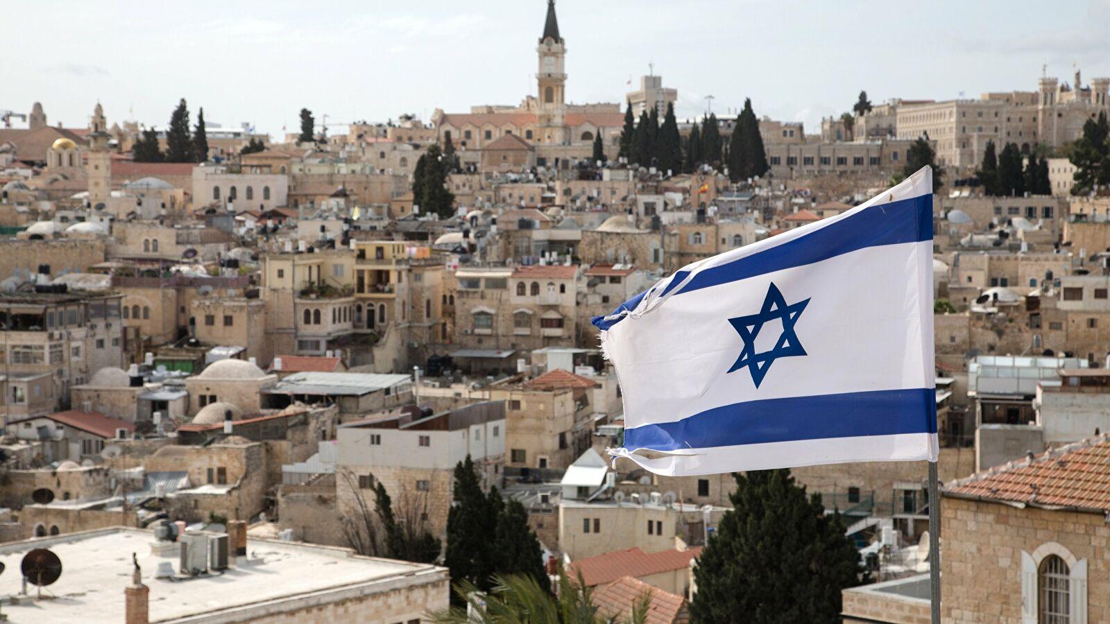 """""""Међусобно признавање Косова и Израела представља веома важан развој догађаја за Израел"""""""