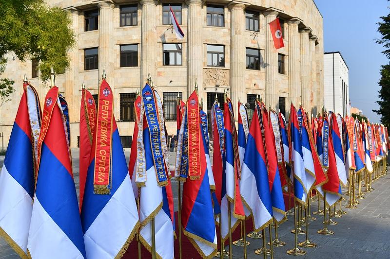 """""""Срби са обе стране Дрине и Срби где год да живе ближе су једни другима него што су икада били"""""""