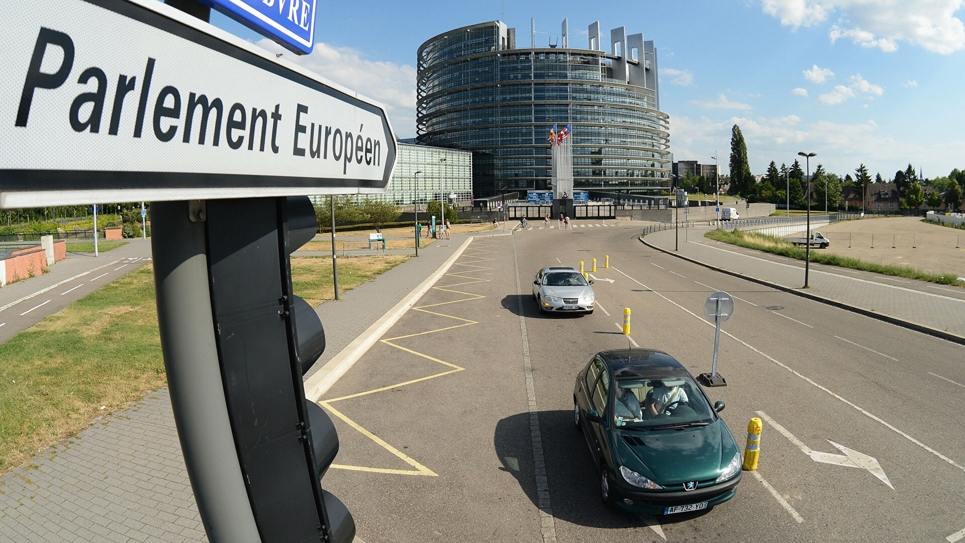"""Парламента ЕУ позвао на преиспитивање односа са Русијом и """"наставак њене изолације"""""""