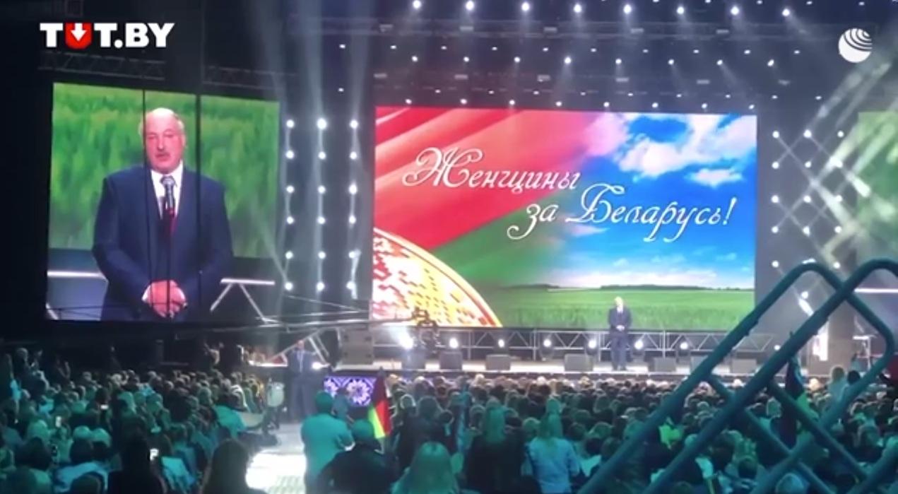Белорусија затвара границу са Литванијом и Пољском