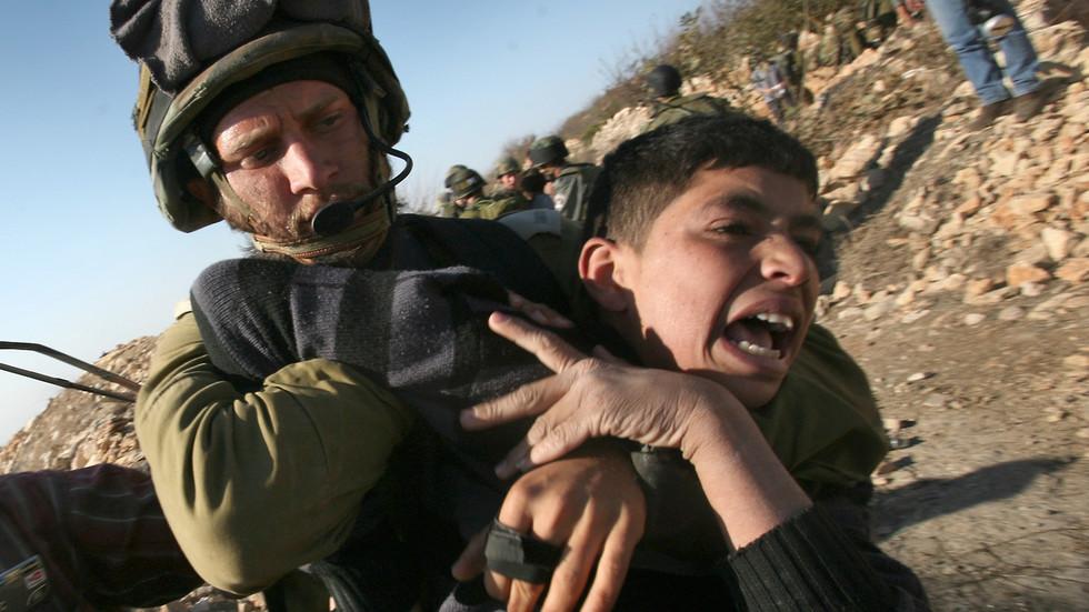 """РТ: """"Палестина је крвава рана човечанства"""": Ердоган осудио Израел и """"сараднике"""" у Генералној скупштини УН-а"""