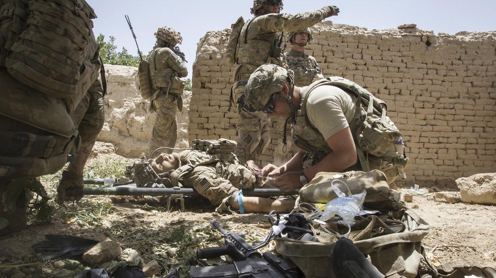 """РТ: Пентагон саопштио да још увек нема доказа да је Русија """"плаћала"""" талибане, док амерички изасланик поздравља подршку Москве за авганистанске мировне преговоре"""