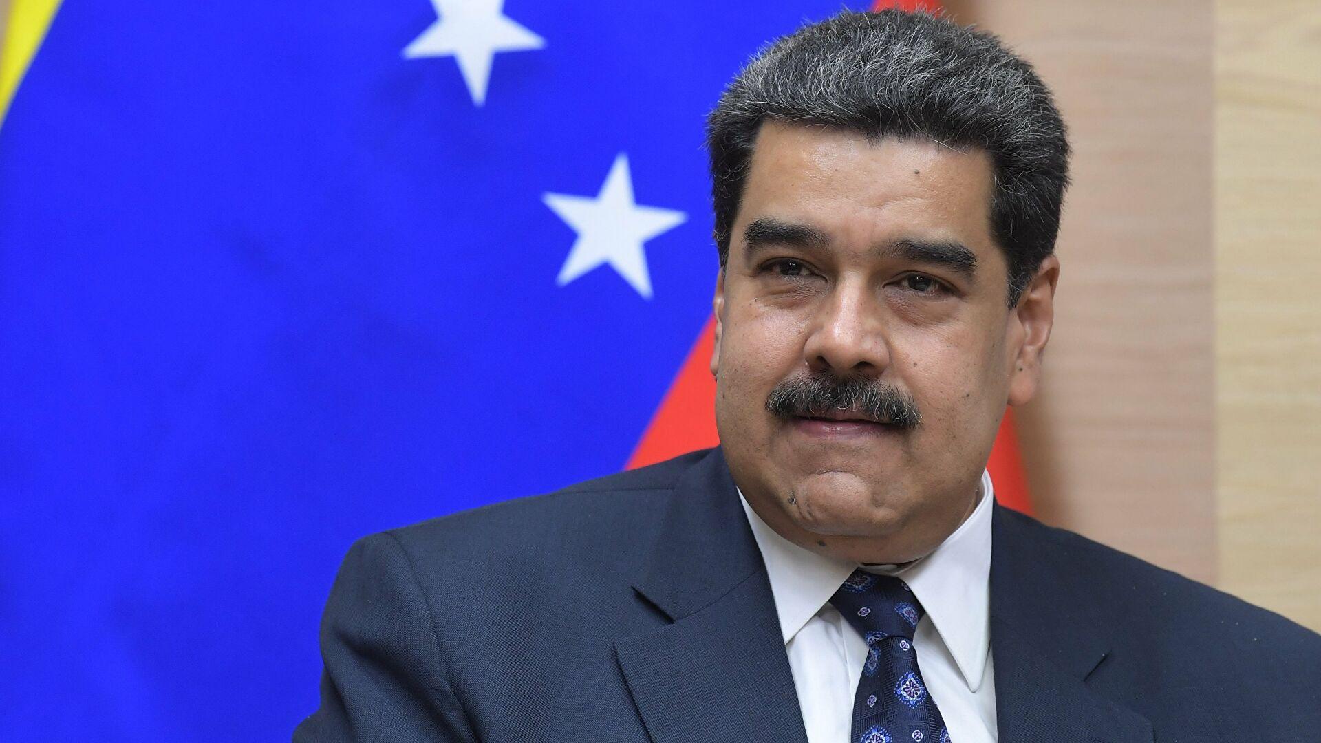 Мадуро: САД планирају терористичку операцију у Венецуели
