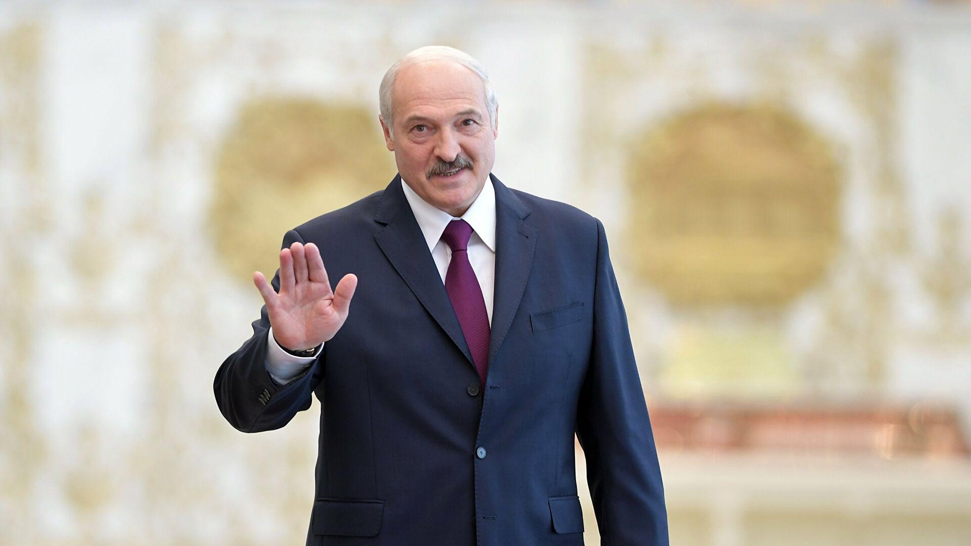"""""""САД не сматрају Александра Лукашенка законито изабраним председником Белоорусије"""""""