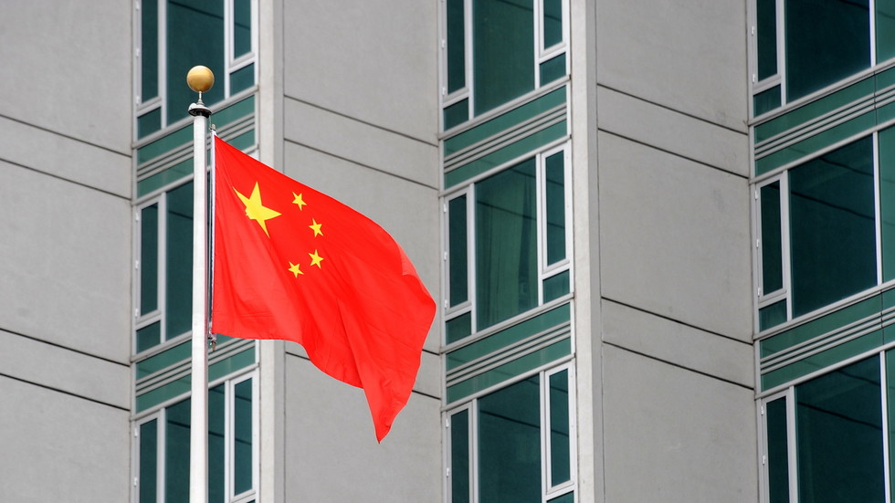 """РТ: """"Престаните да блатите"""": Пекинг осудио Помпеа након што је кинески конзулат у Њујорку назвао """"главним шпијунским леглом"""""""