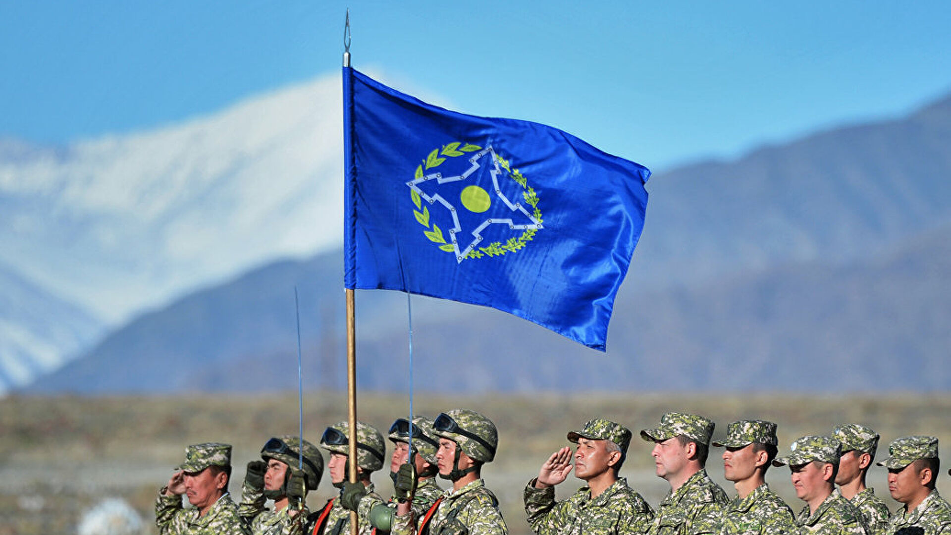 ODKB: Konflikt u regionu Nagorno-Karabaha mora se rešavati isključivo mirnim putem
