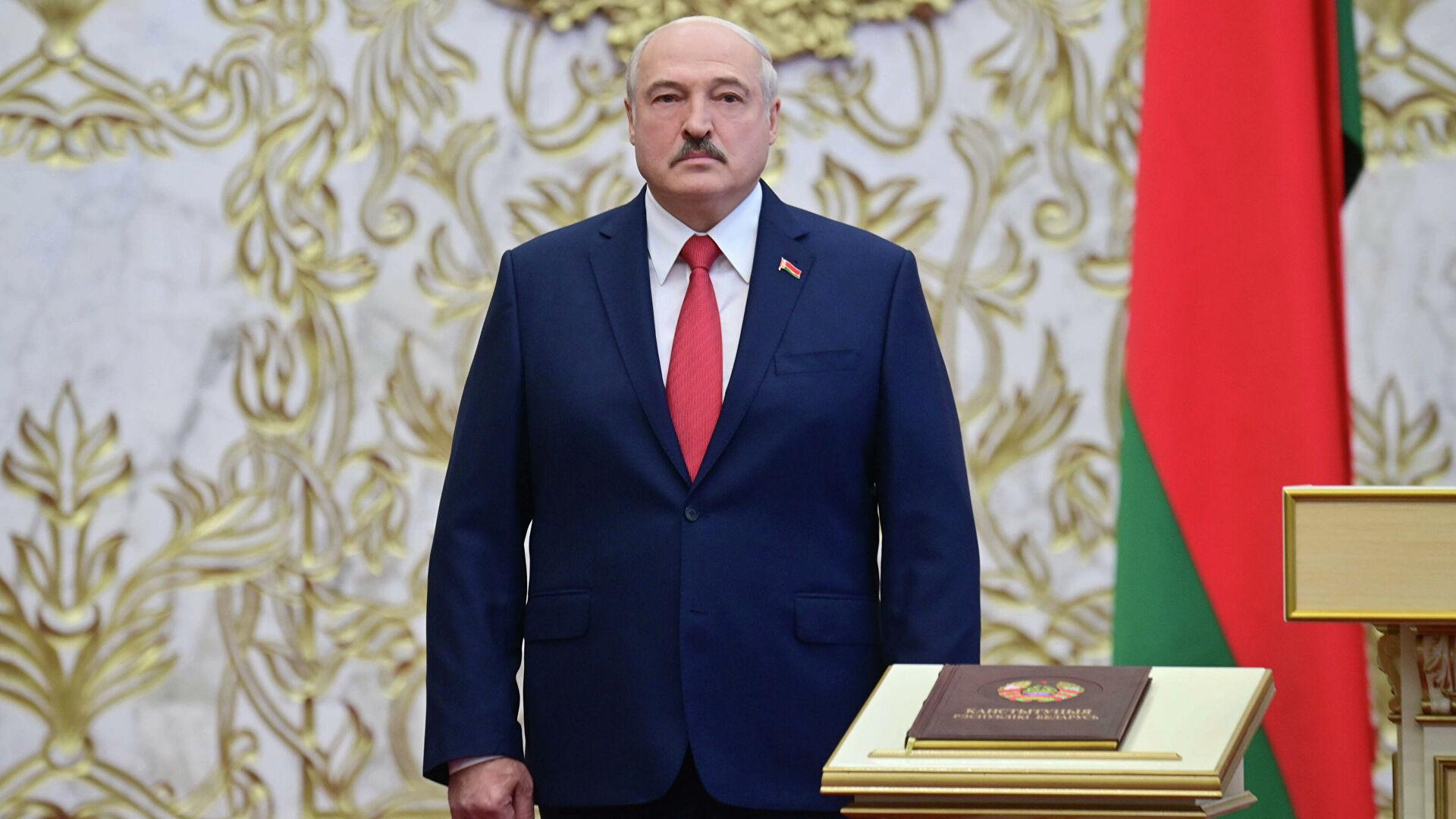 Лукашенко: Макрон је незрео политичар