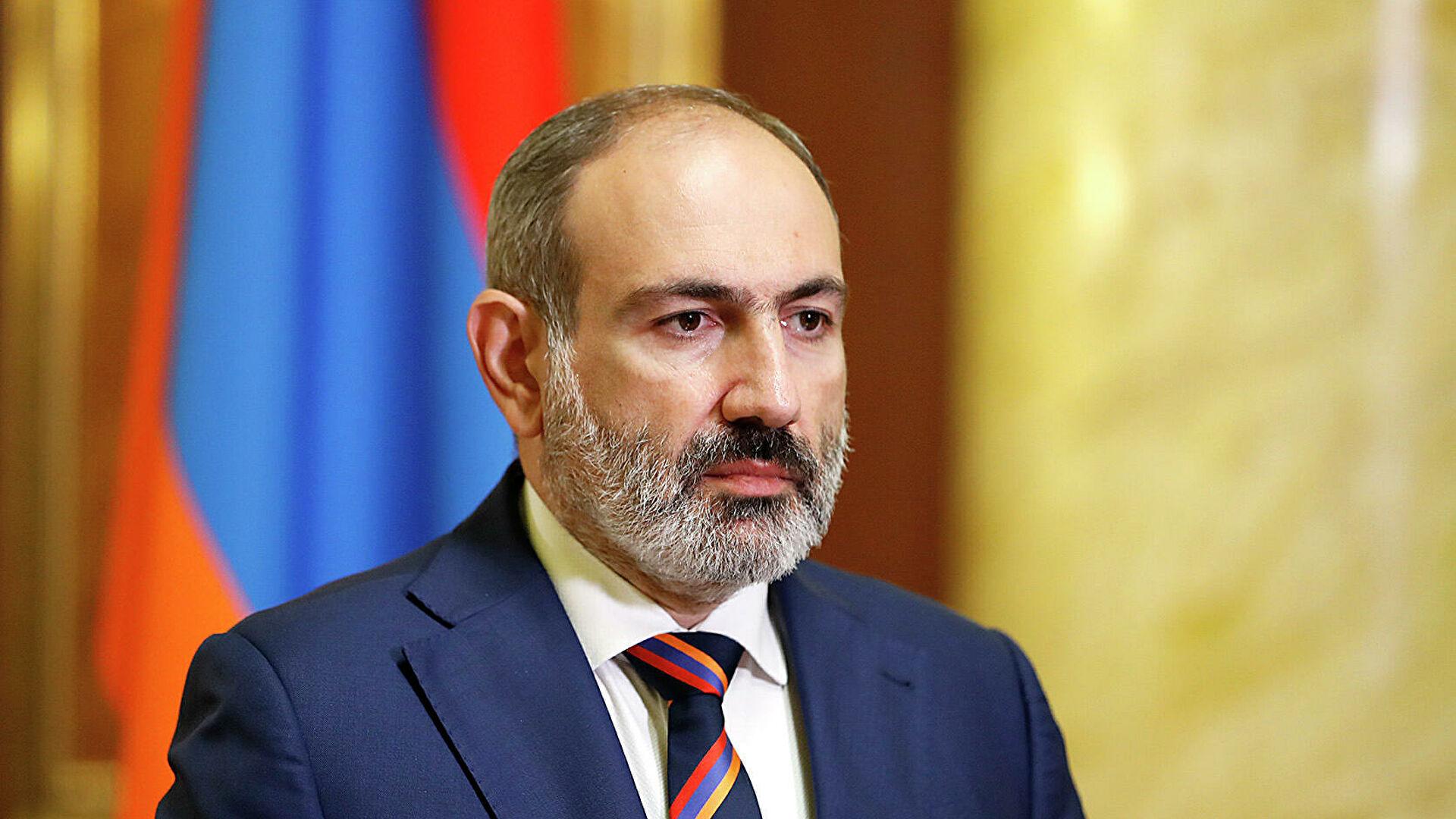 Премијер Јерменије апеловао на међународне организације да искористе све полуге утицаја како би зауставиле Турску од потенцијалног мешања у сукоб