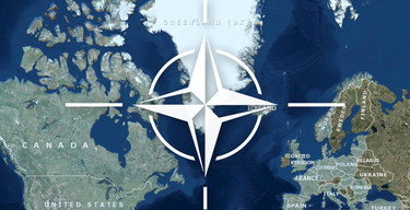 """""""НАТО је веома забринут информацијама о сукобима великих размера у Карабаху"""""""