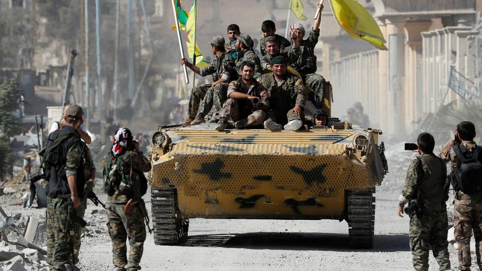 РТ: Јерменија и Азербејџан се оптужују за учешће сиријских милитаната у сукобу