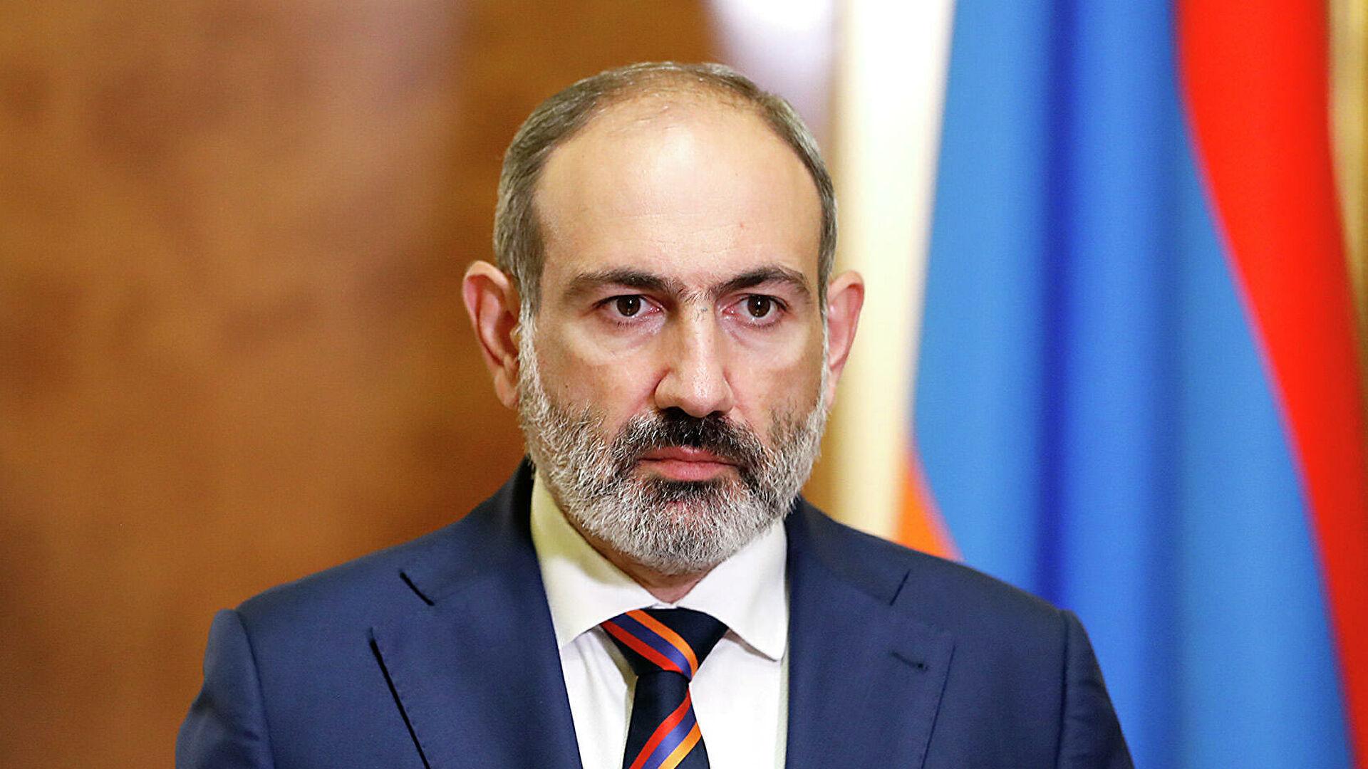 Пашињан: Јерменија увек била спремна за мирно решавање проблема Карабаха
