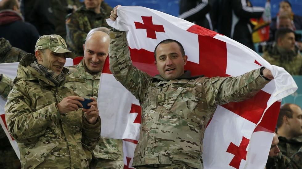 """РТ: Столтенберг саопштио Грузији да се """"припреми за чланство"""""""