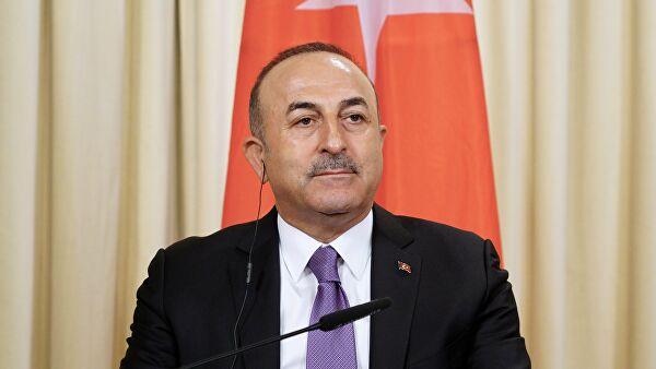 Чавушоглу: Азербејџан предуго толерисао јерменску окупацију