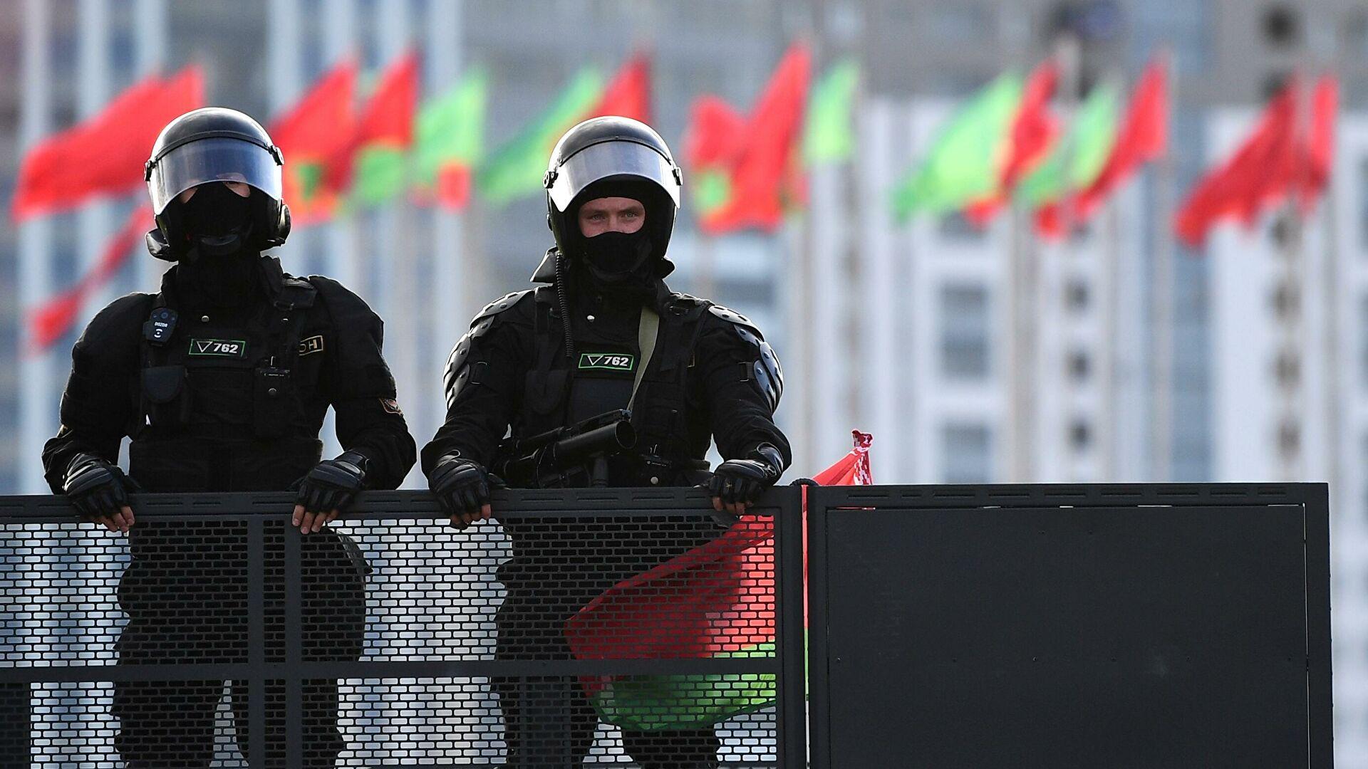 ЕУ уводи санкције за око 40 белоруских званичника