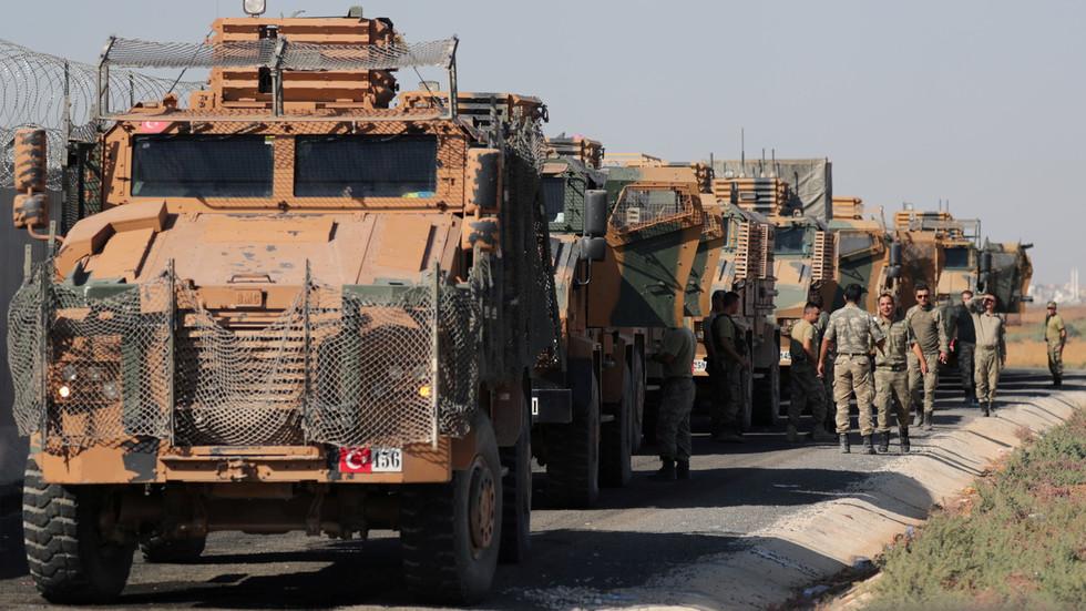 РТ: Азербејџан није затражио помоћ у Нагорно-Карабаху, али Турска ће помоћи ако се то затражи - Чавушоглу