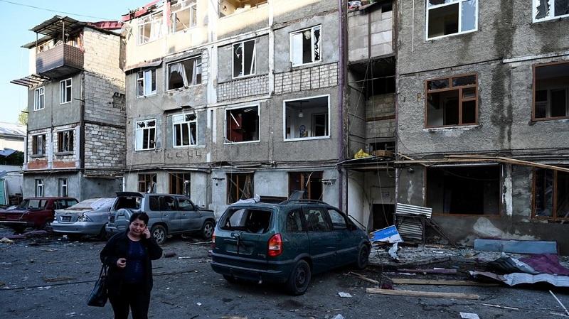 """РТ: """"Не можемо чекати још 30 година"""": Председник Азербејџана каже да се тродеценијски сукоб мора решити """"сада"""""""