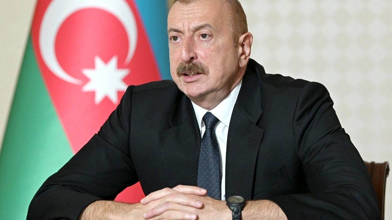 Alijev:  pitanje Nagorno-Karabaha treba da bude rešeno na osnovu istorijske pravde
