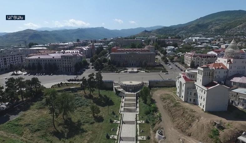 """""""Samo narod Karabaha uz podršku naroda Jermenije ima pravo da odlučuje o sudbini Karabaha"""""""
