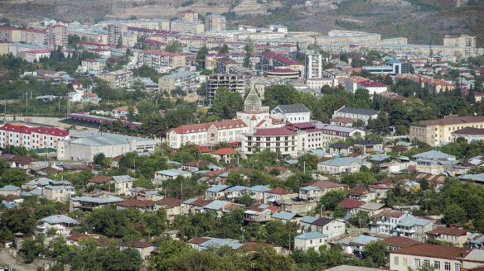 Пашињан позвао међународну заједницу да призна независност Нагорно-Карабаха