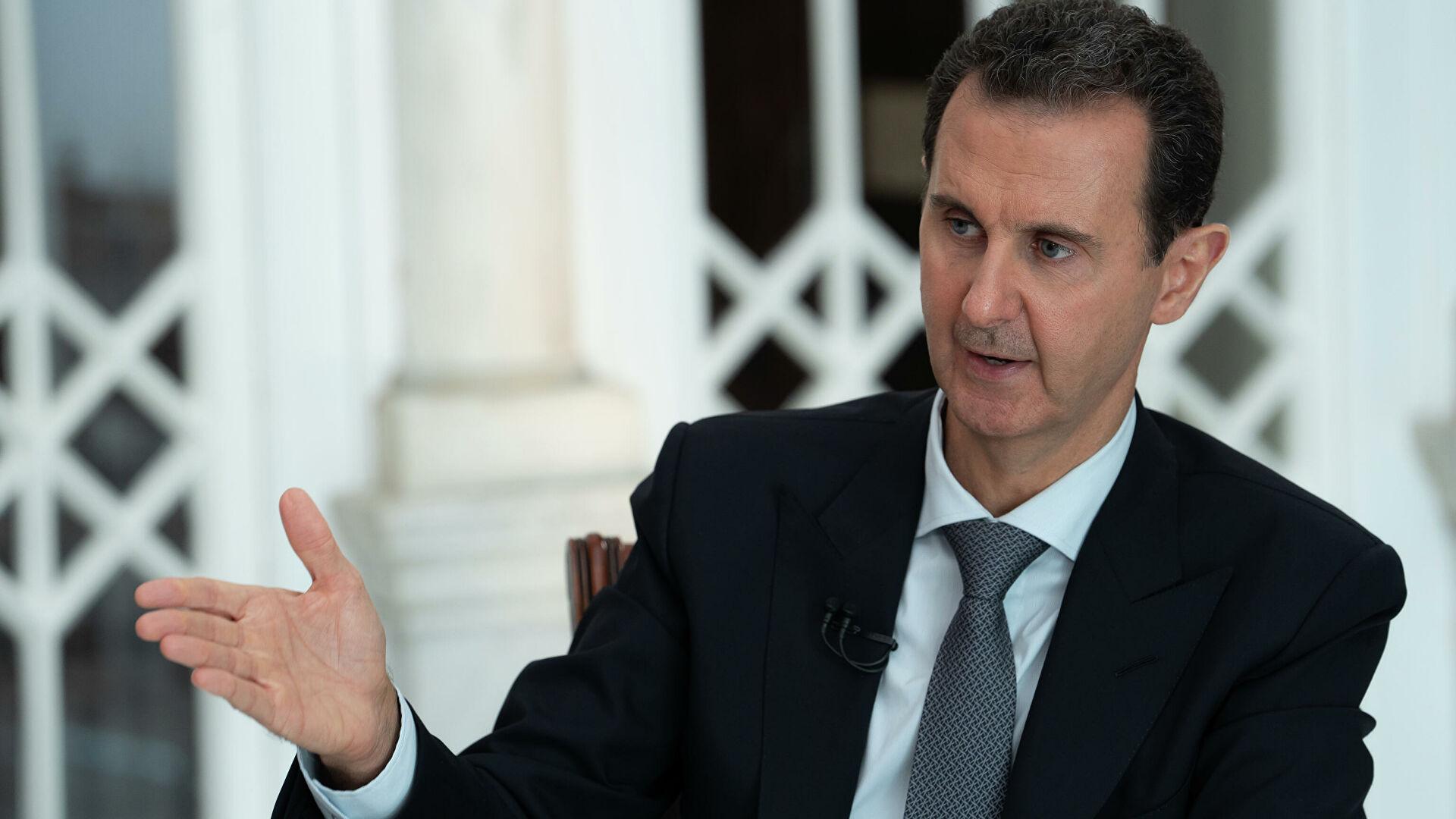 Asad: Ubistva su američki metod rada, oni to stalno čine decenijama u svim krajevima sveta