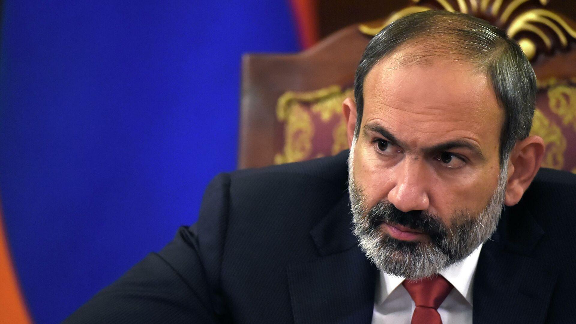 Pašinjan: Očekujem da Francuska prizna nezavisnost Nagorno-Karabaha