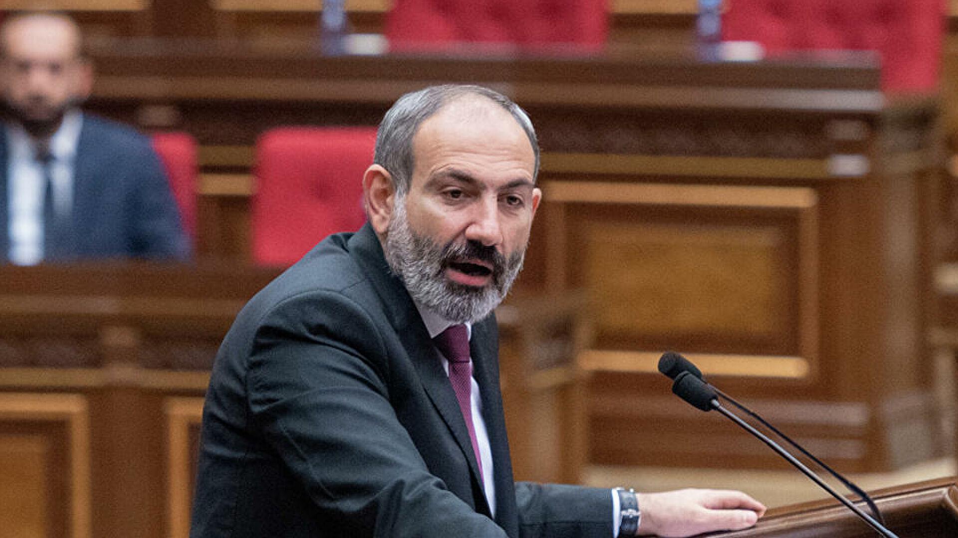 Пашињан: Ако међународна заједница хитно не интервенише ускоро ће видети Турке пред вратима Беча