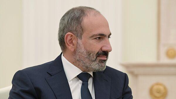 Pašinjan: Priznanje statusa Nagorno-Karabaha moglo bi postati izlaz iz trenutne situacije