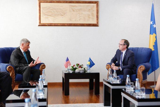 """""""САД ће заједно са ЕУ радити на постизању међусобног признања Београда и Приштине"""""""