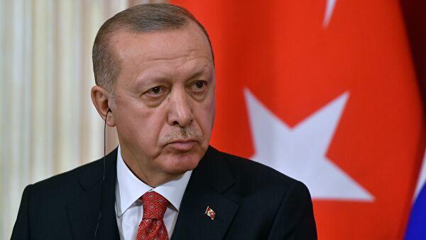 Ердоган: Турска није признала и не признаје анексију Крима