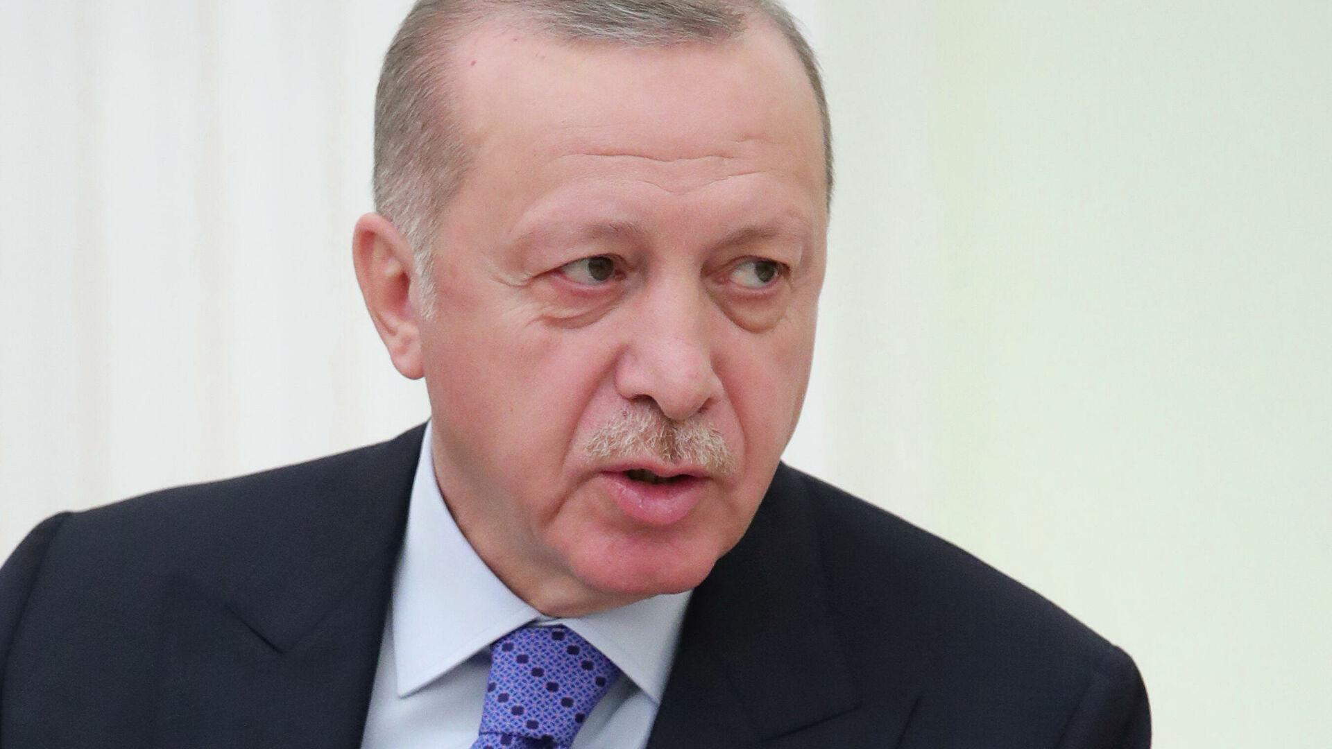 Ердоган: Русија, САД и Француска су на страни Јерменије