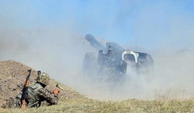 Баку: Конфликт у Карабаху нема дипломатско решење и почев од овог момента још дуго га неће бити