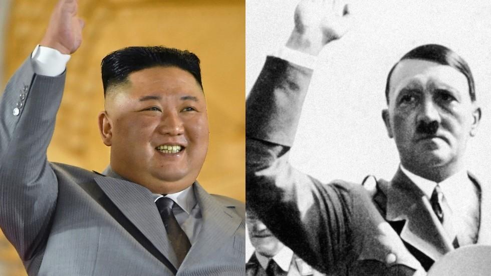 """РТ: """"Били смо у добрим односима с Хитлером"""": Бајден осудио Трампа због састанка са Ким Џонг Уном, упоређујући Северну Кореју са нацистичком Немачком"""