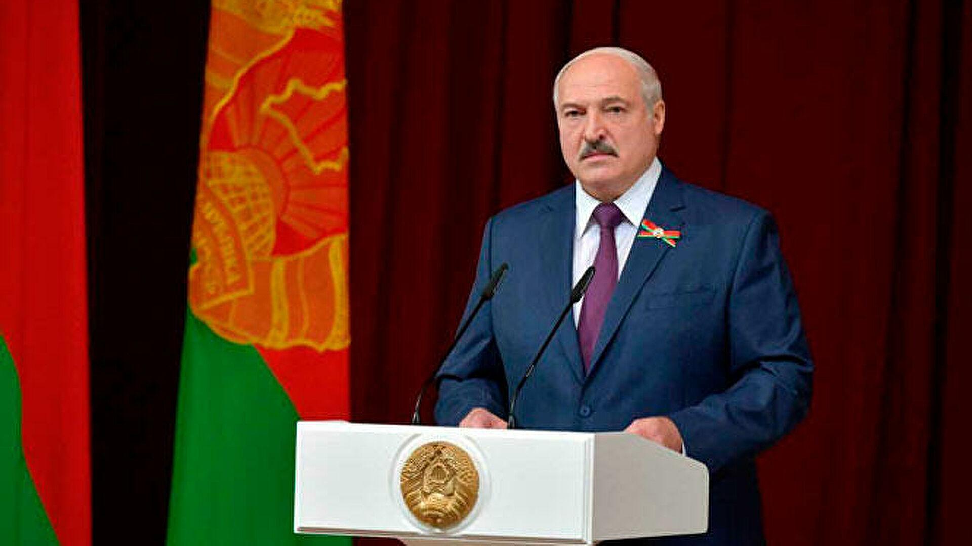 Лукашенко: Русија и Белорусија немају много пријатеља, морамо заједнички да одговоримо на нове изазове