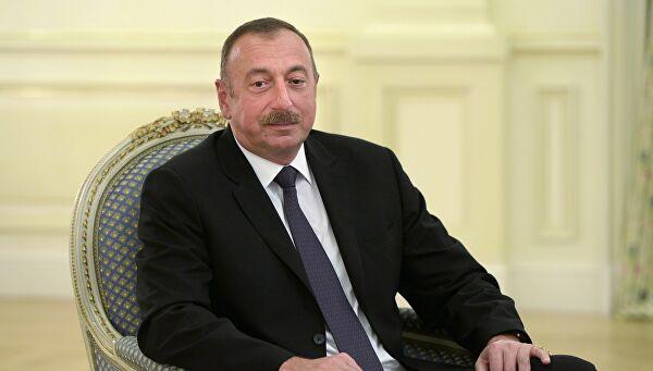 Alijev: Nikada nećemo dozvoliti stvaranje druge jermenske države na teritoriji Azerbejdžana