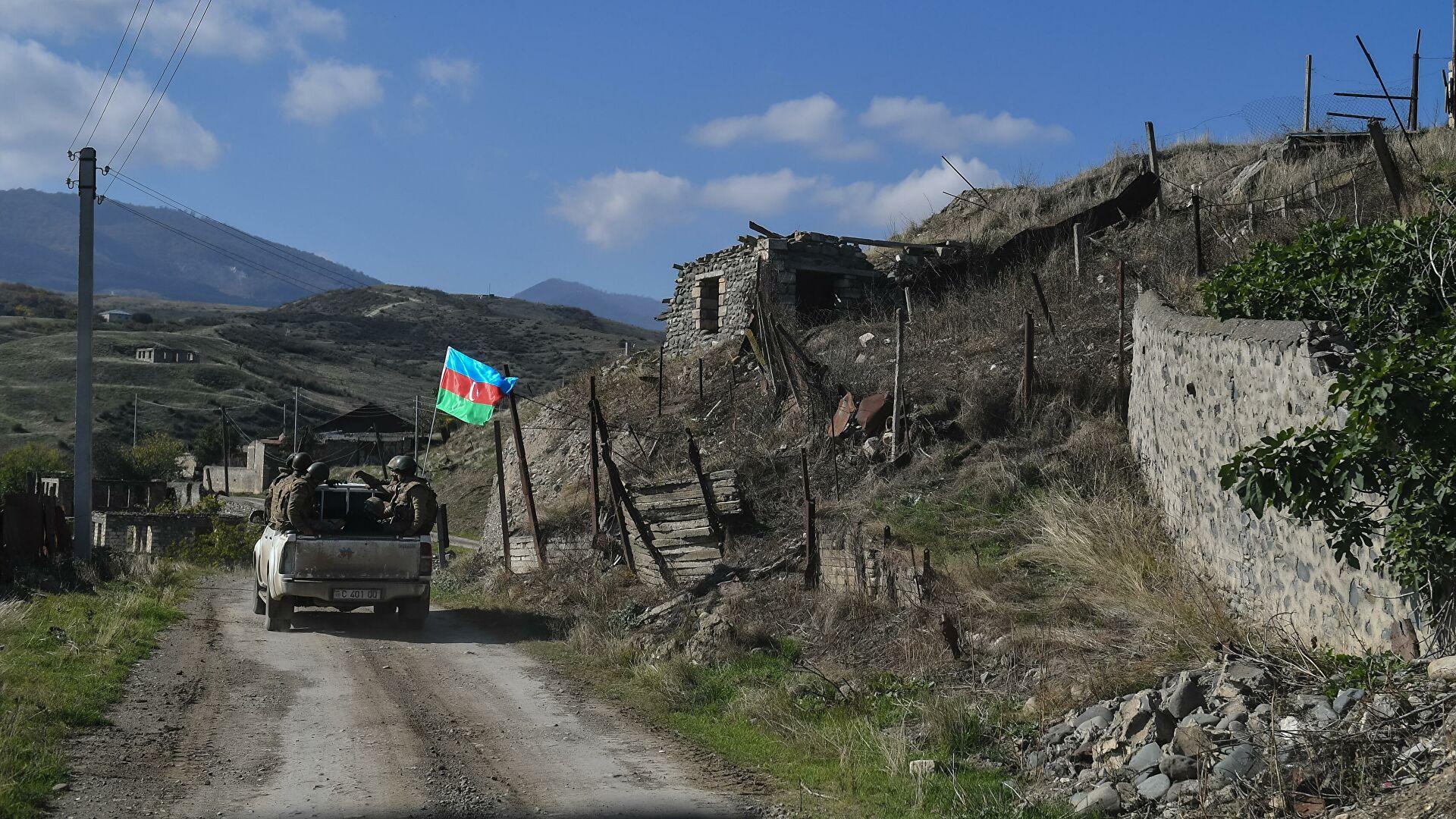 Алијев: Ако Јермени не прекину ватру, наставићемо да ослобађамо своје земље