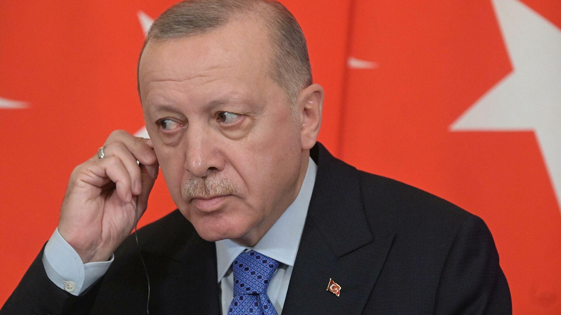 Ердоган САД-у: Ми нисмо племенска држава, ми смо Турска