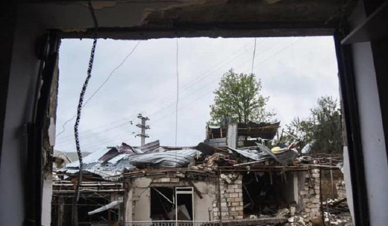 САД: Јерменија и Азербејџан се приближили мирном решењу конфликта