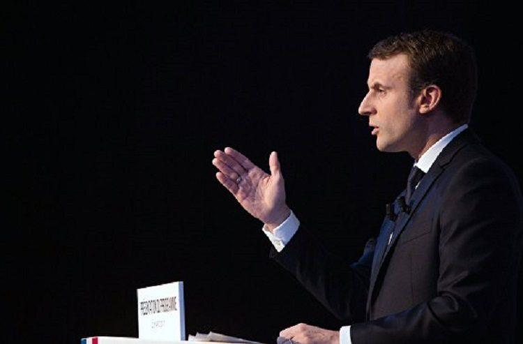 Makron: Bezbednost u Evropi ne može se garantovati bez uspostavljanja poverenja u odnosima sa Rusijom