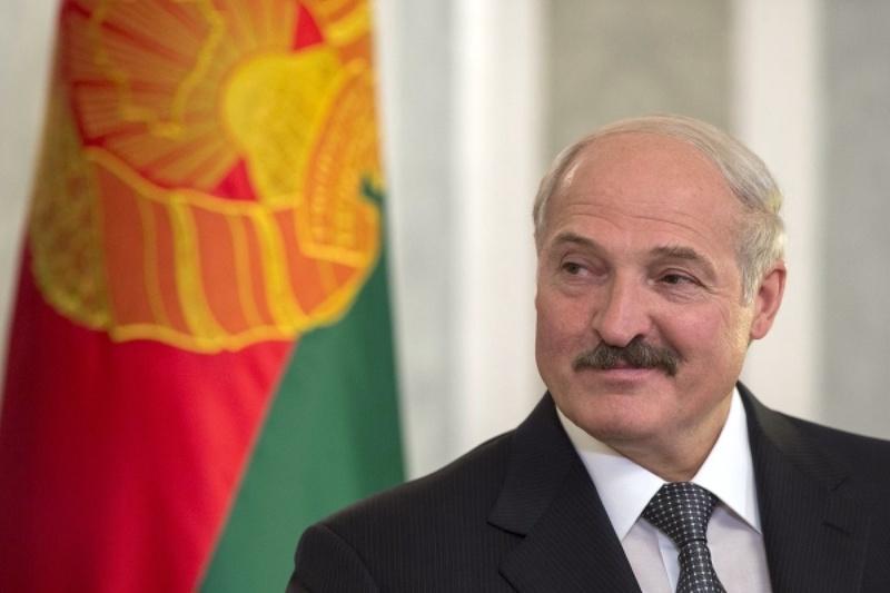 ЕУ увела санкције председнику Белорусије Александру Лукашенку