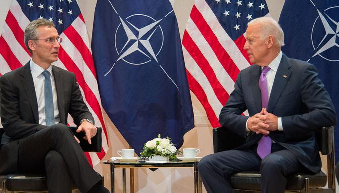 Stoltenberg poručio Bajdenu: Zajedno ćemo se suočiti sa agresivnom Rusijom i terorizom