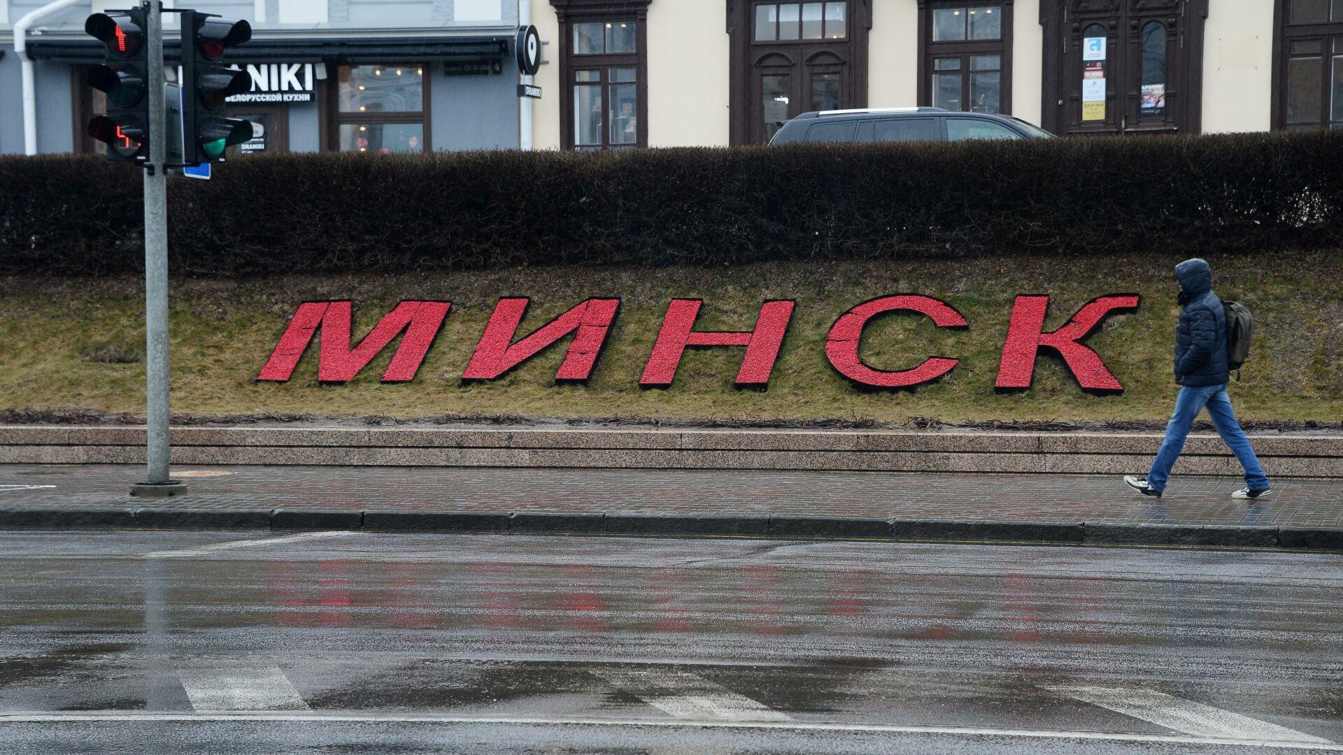 Minsk: Odgovor Evropskoj uniji će uslediti uskoro