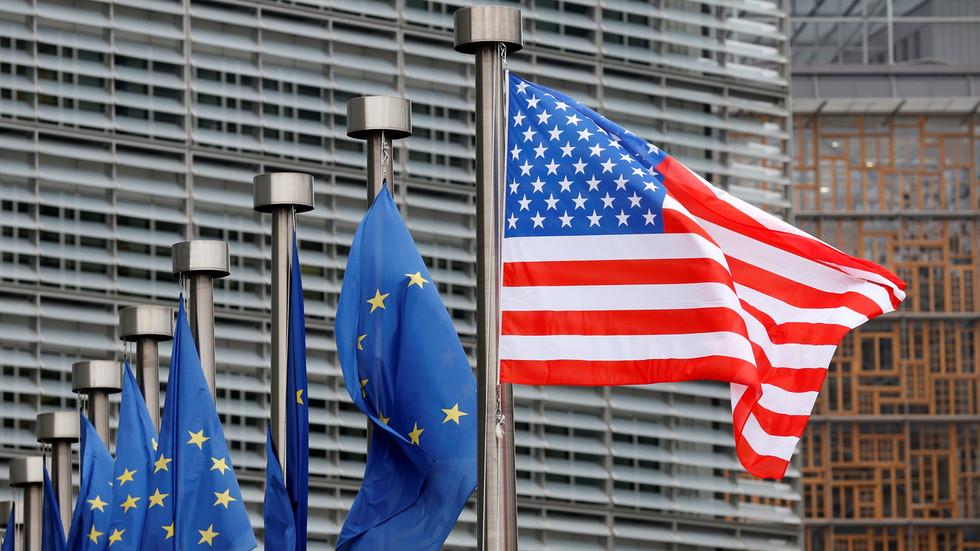 "RT: ""Korak po korak"": EU pozdravlja Bajdenovu ""pobedu"", ali navodi da je prerano za raspravu o saradnji"