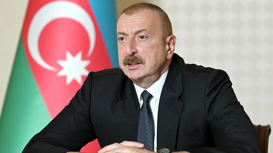Алијев: Одувек смо желели да Турска и Русија добију једнаку улогу у јерменско-азербејџанском сукобу