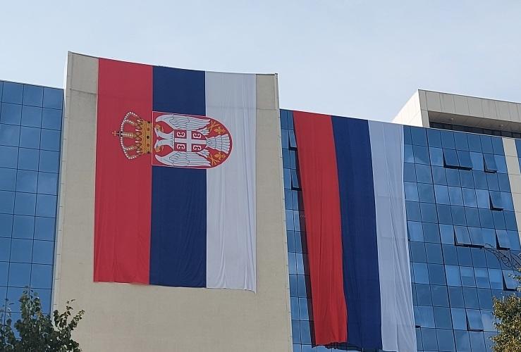 """""""Srbija neće zatvarati granicu prema Republici Srbskoj, kakva god situacija bila"""""""